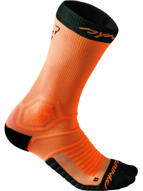 Dynafit Ultra Cushion Sock Men fluo orange
